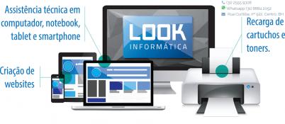 Look Informática