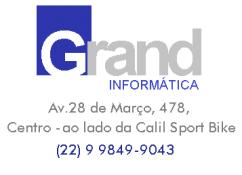 Grand Informática