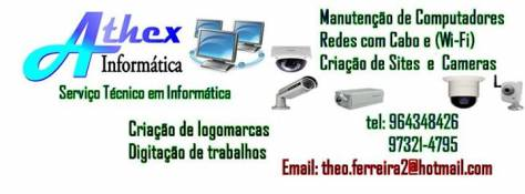 Athex Informatica