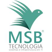 MSB Tecnologia - Sistemas e Infraestrutura em TI