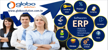 Globo Solution Softwares de Gestão