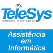 TeleSys - Assistência Técnica em Informatica