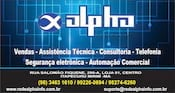 Alpha Informatica