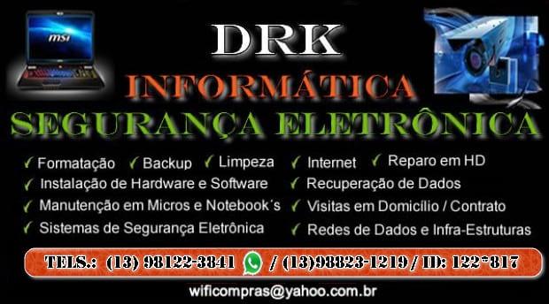 DRK INFORMÁTICA