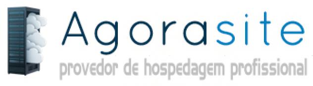 Agorasite Provedor de Hospedagem de Sites e email
