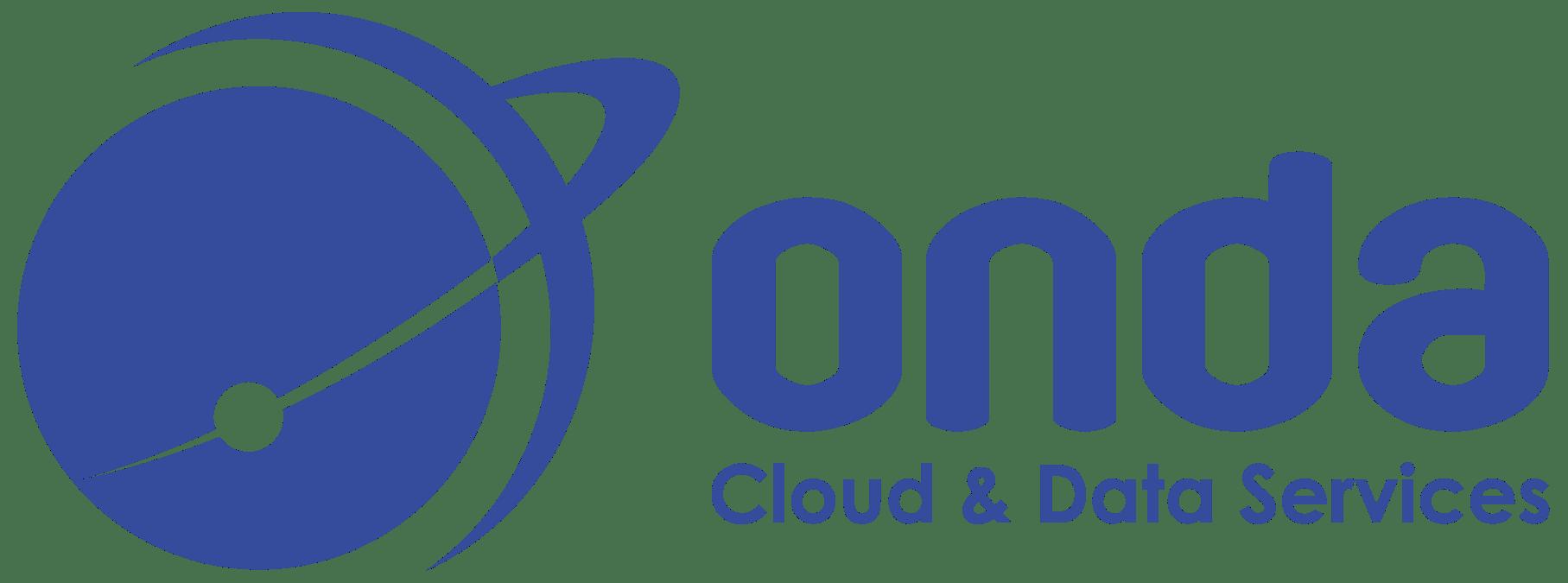 Onda Cloud & Data Services