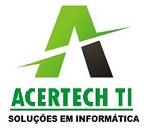 ACERTECH T.I Informática