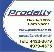 Prodatty informática