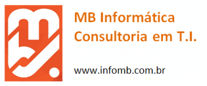 MB Informática - Consultoria em T.I.