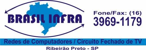 Brasil Infra Telematica Ltda.
