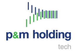 P&M Holding Tech
