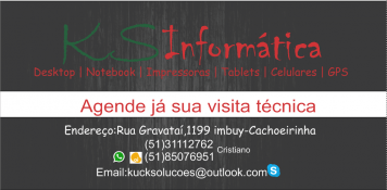 Ks Informática