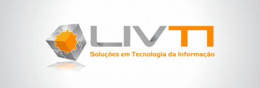 LivTI - Soluções em Tecnologia da Informação
