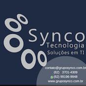 Grupo Synco Tecnologia Serviços em TI