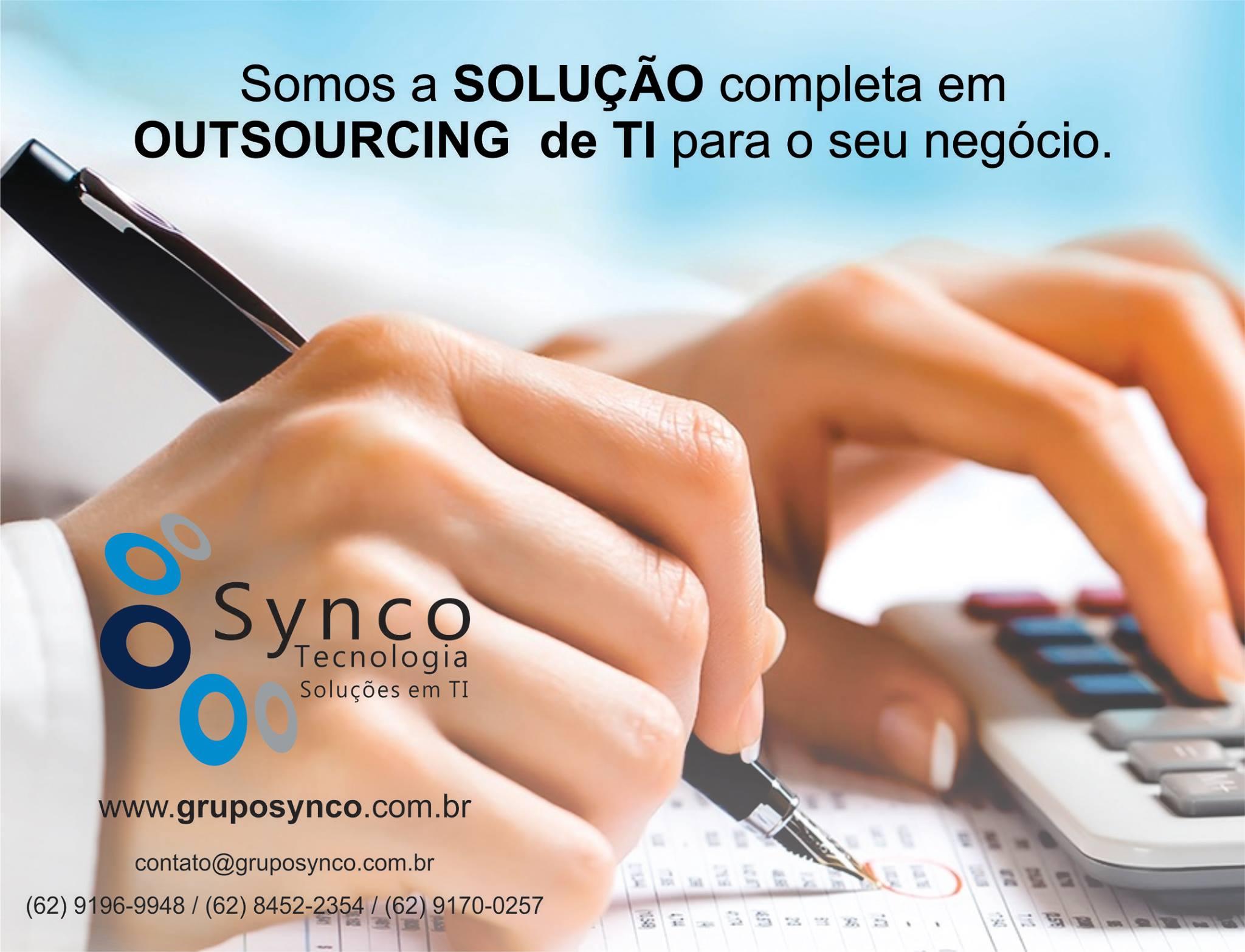 Grupo Synco Tecnologia