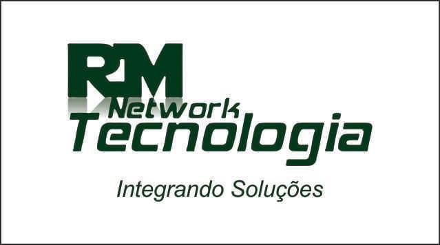 RM Network Tecnologia da Informação