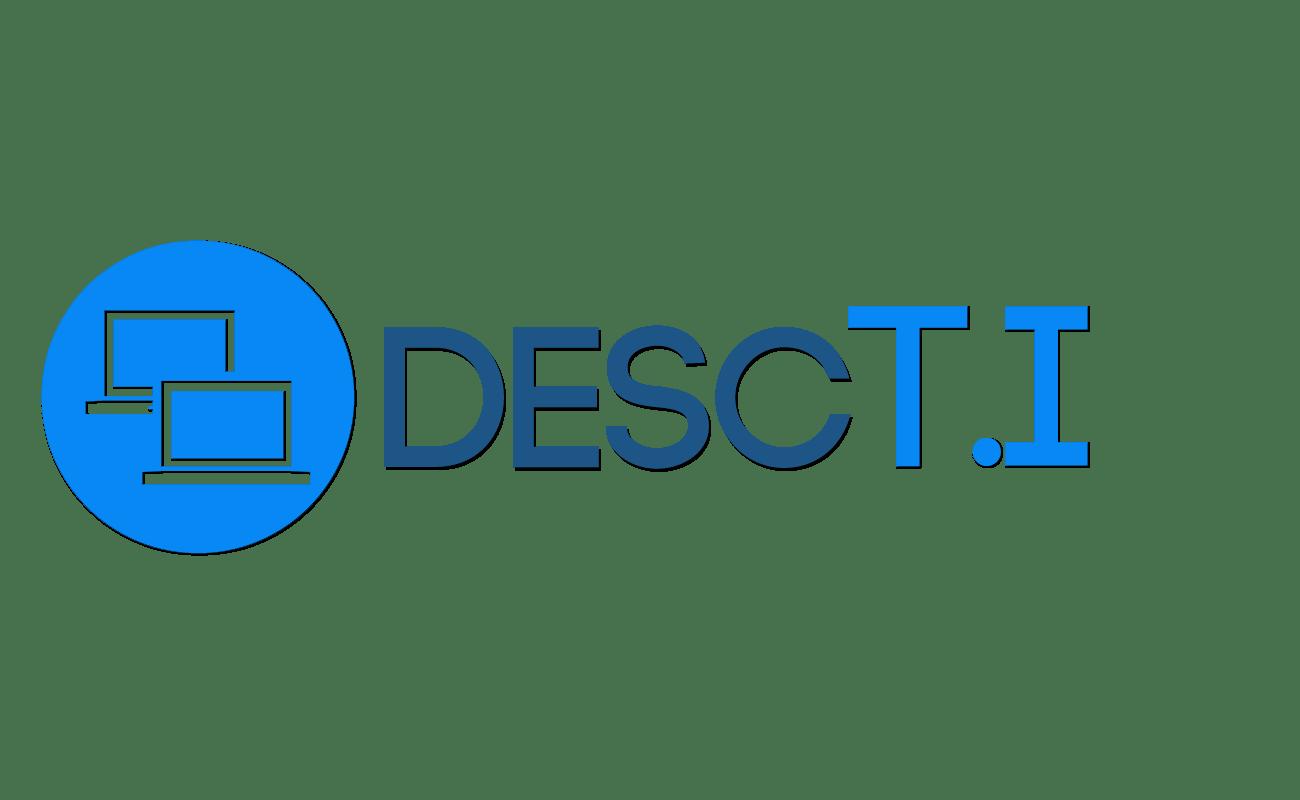 DESC T.I - DESCOMPLICANDO A TECNOLOGIA LTDA