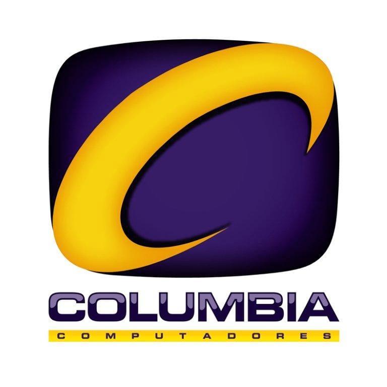 COLUMBIA COMPUTADORES