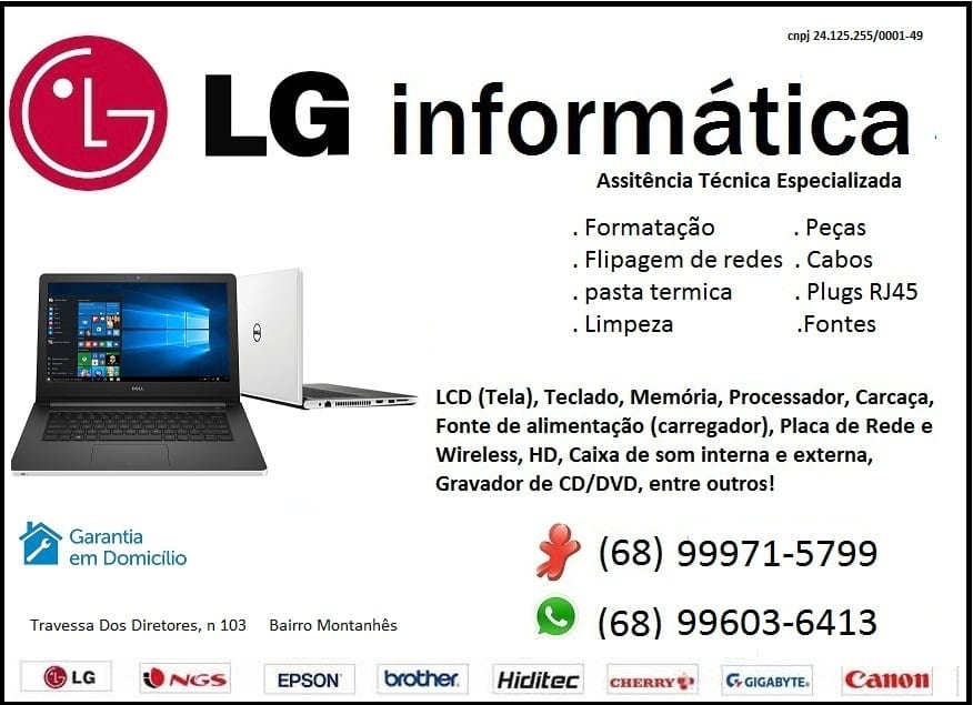 LG Informatica