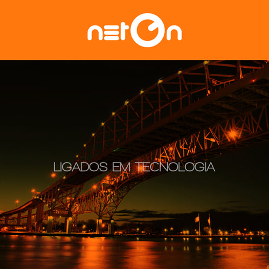 Net On Soluções Tecnológicas Ltda