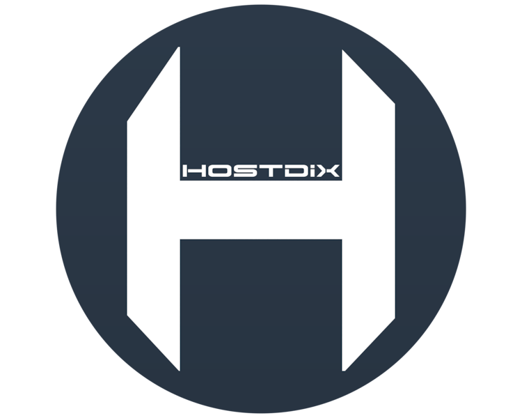 Hostdix - Hospedagem de Sites