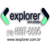 Explorer Data System