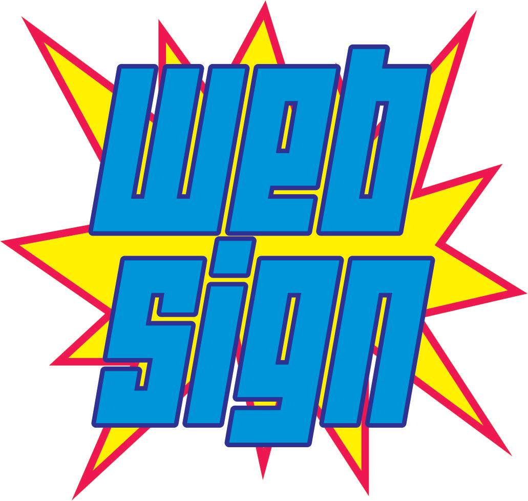 Websign Criação de sistemas de gestão online