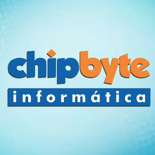 CHIPBYTE INFORMATICA LTDA