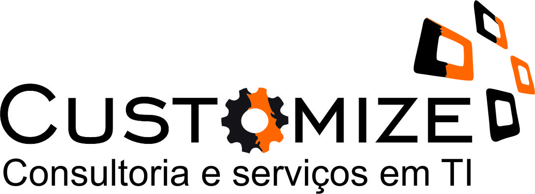 Customize - Consultoria e Serviços em T.I