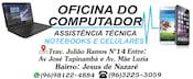 Oficina do Computador Macapa
