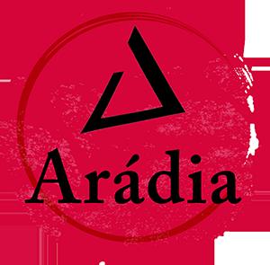 Arádia - Documentação de Softwares e Design de Conteúdo