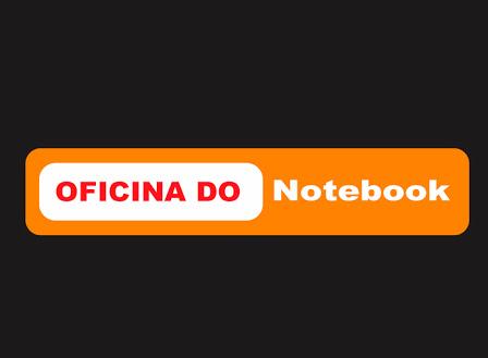 Oficina do Notebook