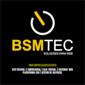 BSM TECNOLOGIA - SOLUÇÕES PARA WEB