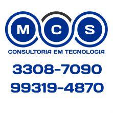 MCS CONSULTORIA EM TECNOLOGIA