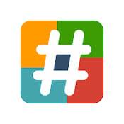 Hashtag Tecnologia