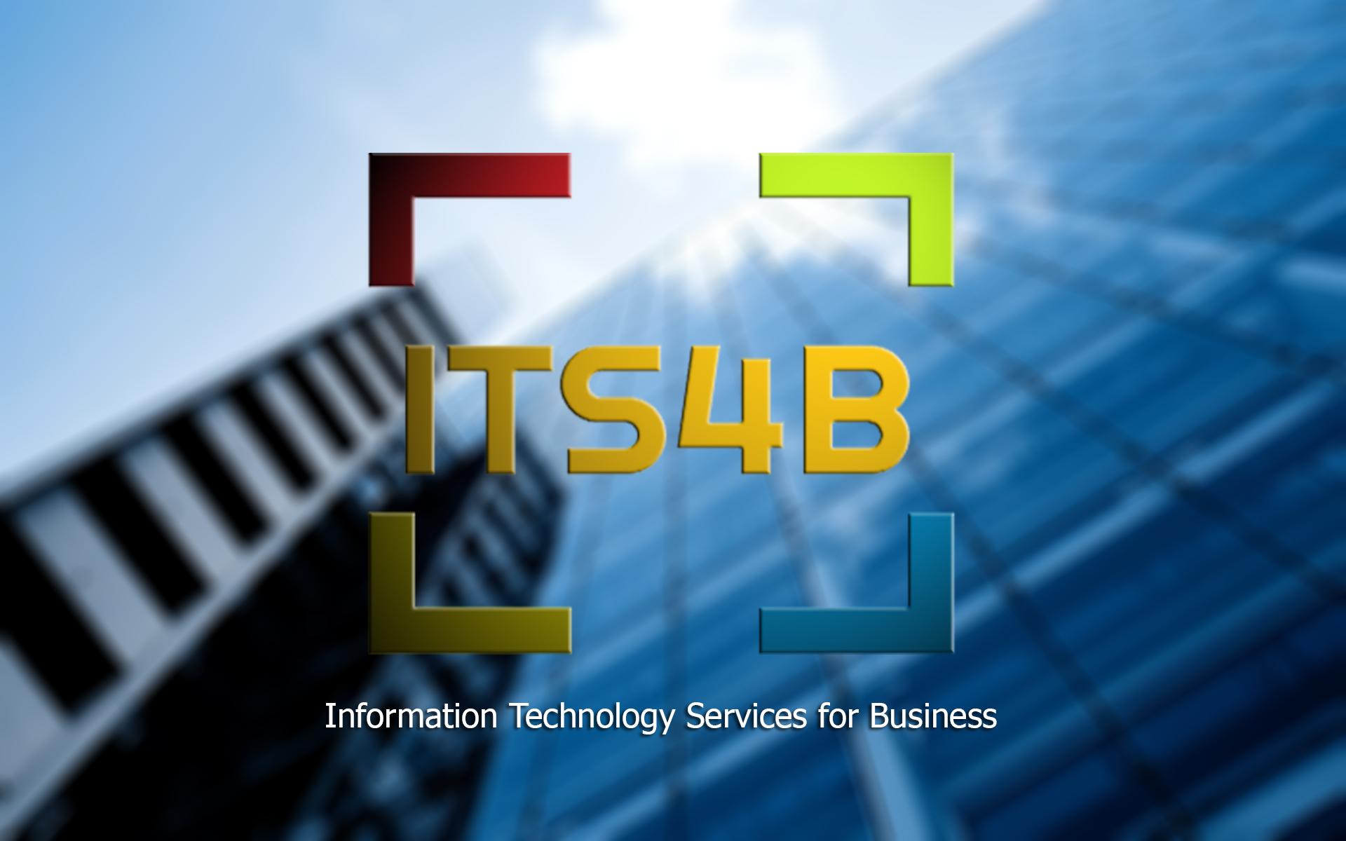 ITS4B | Consultoria em Informática