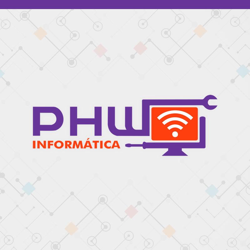 PHW Informática