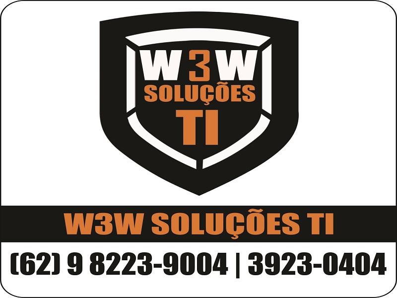 W3W SOLUÇÕES TI