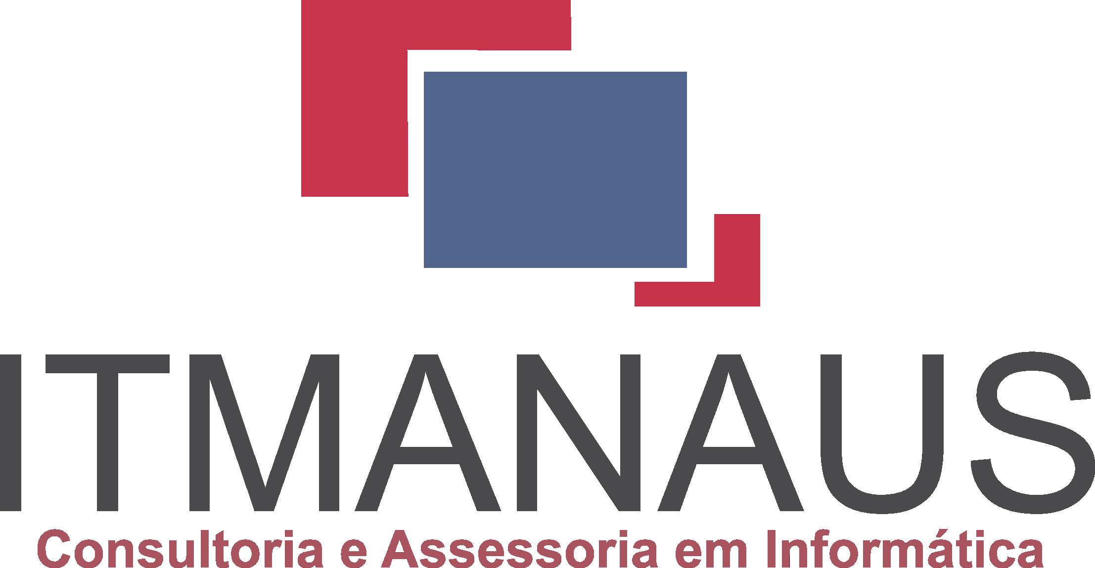 ITMANAUS - CONSULTORIA E ASSESSORIA DE INFORMÁTICA