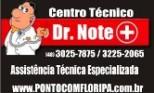 Doutor Notebook & Pontocom informatica
