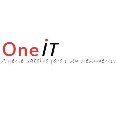 OneIT– Empresa de T.I