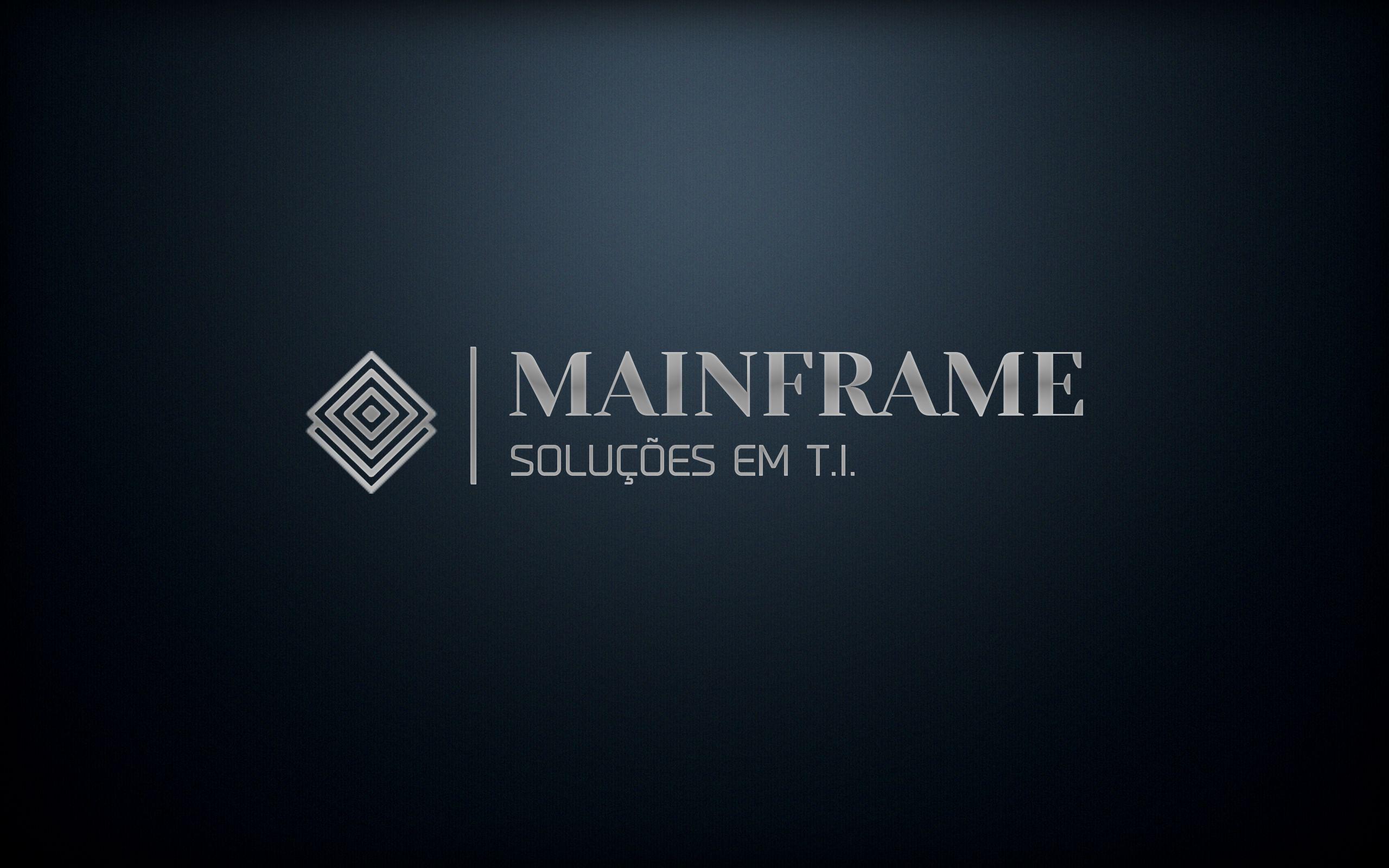 Mainframe - Soluções em T.I.