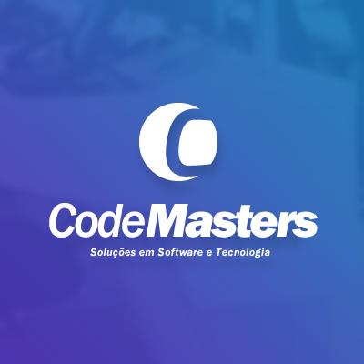 CodeMasters Software e Tecnologia