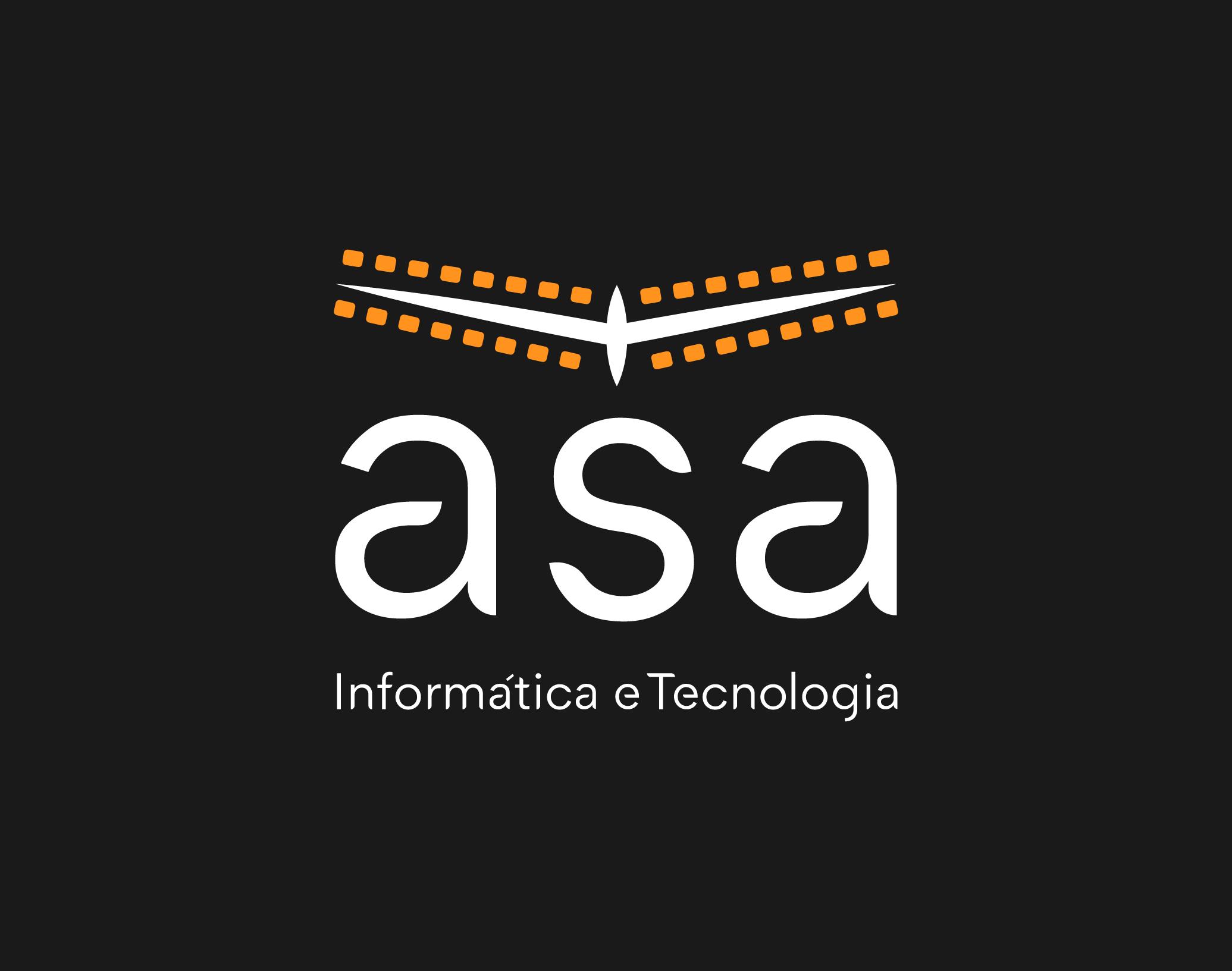 Asa Informática e Tecnologia