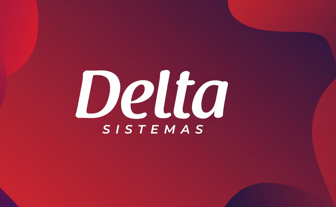 Delta Sistemas - Software de Gestão Empresarial