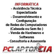 PC Laptop e cia Agência de Publicidade e Marketing