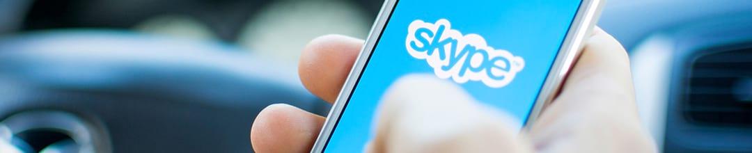 Guia do Skype