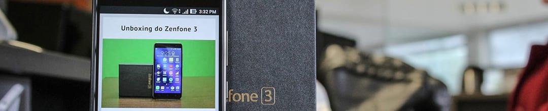 Especial Zenfone 3