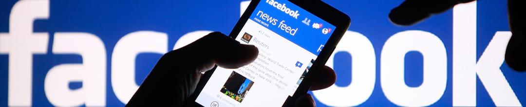 Guia do Facebook