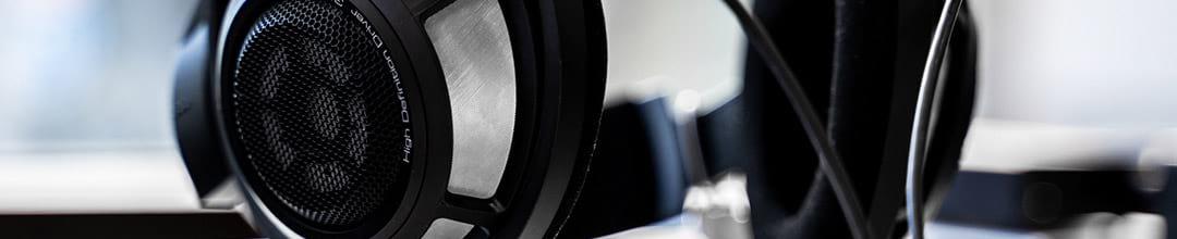 Série de artigos sobre Fones de Ouvido